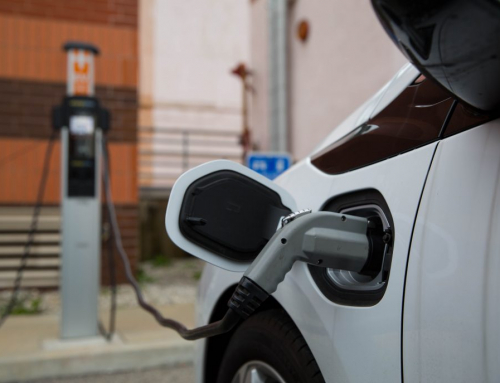 How Electric Vehicle Charging Stations Add Value to Your Property