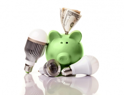 Your Energy Efficiency Project: 100% Funded with On-Bill Financing