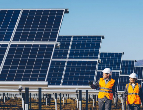 5 Things You'll Need to Take Your Illinois Business Solar