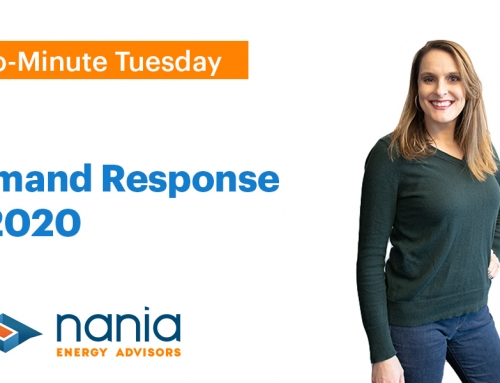 TMT: Demand Response Program for Schools