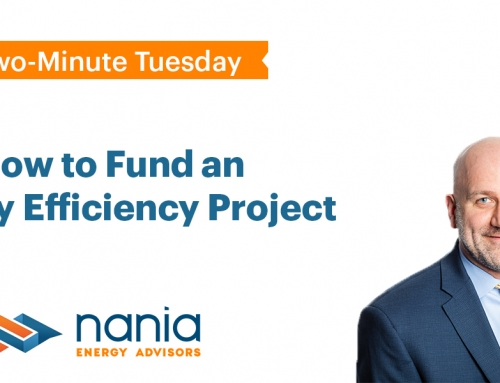 How to Fund an Energy Efficiency Project