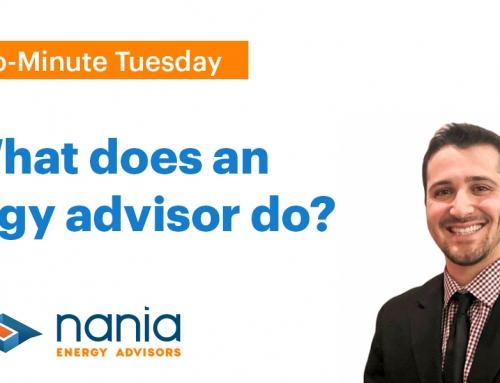 What does an energy advisor do? – TMT
